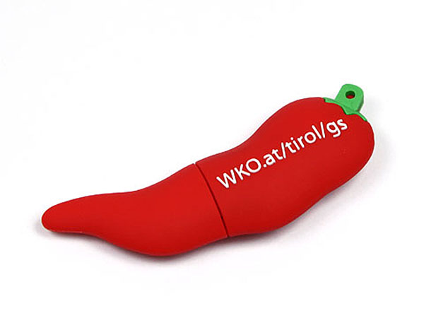 WKO Chili USB-Sticks