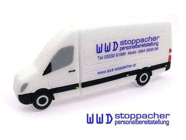 USB Transporter Sprinter Stick WWD