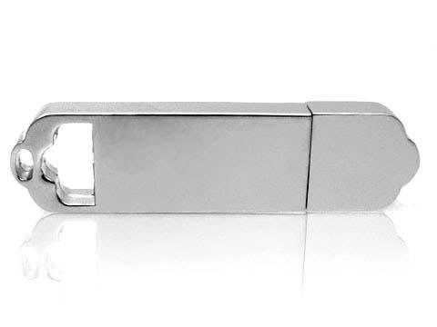 Exklusiver Metall USB Stick mit Logo gravieren