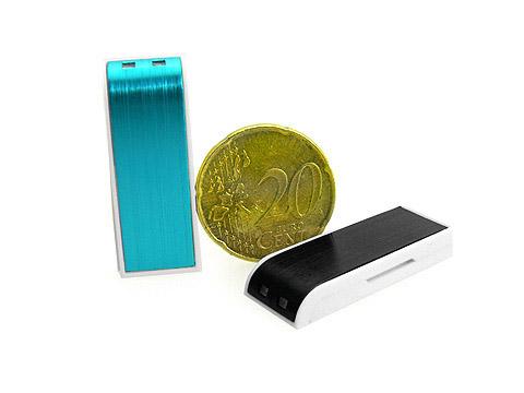 Hochwertiger und günstiger Werbeartikel USB-Stick