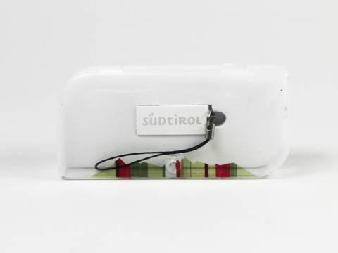 Kunststoffverpackung Referenz Südtirol