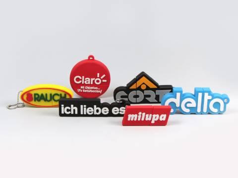 logo usb stick