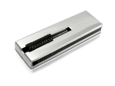 Metall Mini USB-Stick mit Gravur