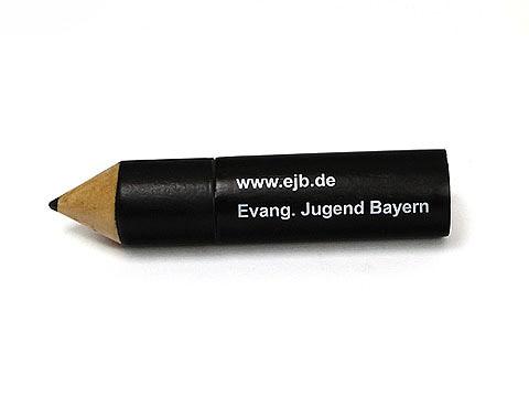USB-Bleistift mit Logo Gravur USB-Stick