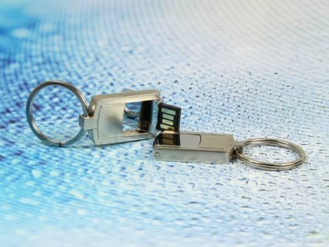 USB Flip