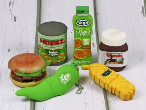 usb stick lebensmittel essen food nahrung bio