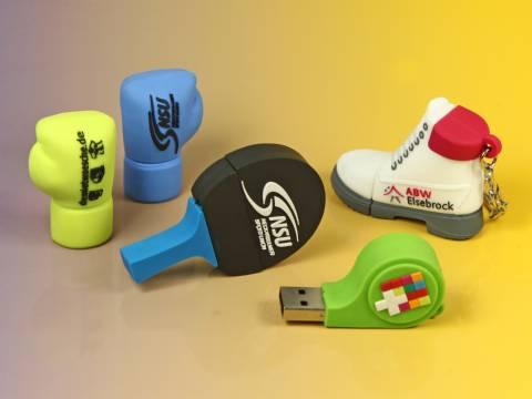 usb stick sport schuhe pfeiffe training boxen