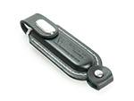 edler USB Stick aus Leder mit Prägung