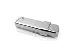 Werbeartikel USB Stick aus Metall zum bedrucken