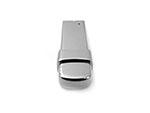 Hochwertiger USB-Stick aus Metall als Werbeartikel
