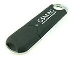 Kunststoff USB-Stick mit Logodruck Digitaldruck