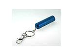 Lippenstift USB-Stick aus MEtall mit Logogravur oder Druck mit Schlüsselring Werbegeschenk