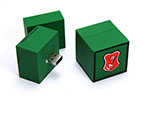 USB-Stick Becks Würfel