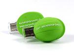 custom Architektur Büro bauhelm USB-Stick