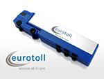 USB-Stick Eurotoll