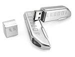Werbeartkel USB-Stick Zug