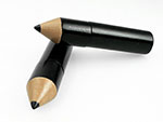 Holz Bleistift USB Stick mit Logo für den Wiederverkauf