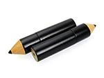 Holz Stift Bleistift USB-Stick als Werbeartikel