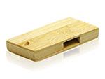 Bambus USB-Stick als Kundengeschenk