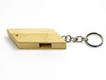 Holz USB-Stick für Firmen als Werbegeschenk