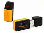 Individueller USB-Stick RTB Ampeldrücker