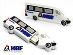 KBF Personentransporter USB-Stick
