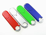 Kunststoff USB-Stick low cost mit Logo