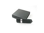 LEDER USB STICK mit Lederprägung als Give Away