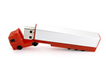 USB Struck LKW Stick mit Logo Druck oder Gravur