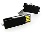 Metall Werbemittel USB-Stick mit Kundenlogo zum gravieren und bedrucken