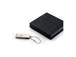 Vollmetall USB-Stick mit Drehgelenk für Wiederverkäufer