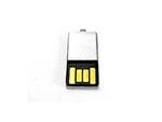Mini USB-Stick superslim Platine USB-Stick mit Logo Metall Gravur
