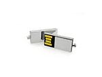 Micro USB-Stick Platinen USB-Stick mit Logo Metall Gravur Druck in Farbe WErbegeschenk