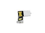 Nano USB-Stick superslim Platinen USB-Stick mit Logo Metall Gravur