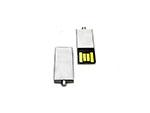 Mini-USB USB-Stick mit Logo Metall Gravur