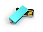 Kleiner Mini Nano Piccolo USB-Stick