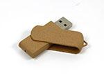 Öko USB-Sticks aus PLA Material