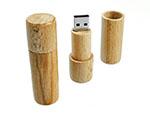 ökologischer Babums USB Stick Werbeartikel