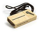 USB-Stick Holz Platzhirsch