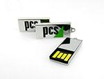 Nano Piccolo USB-Stick mit Logo Druck