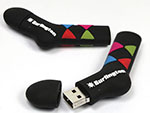 Burlington USB Socke