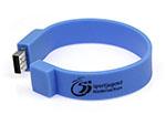 Sportjugend Niedersachen Armband USB-Stick