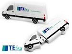 Terminfracht TeFra Sprinter USB-Stick