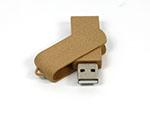 Umwelfreundliche USB-Sticks mit Logo