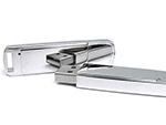 USB-Stick aus Metall als Werbeartikel mit Logo bedrucken