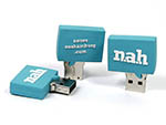USB Sticks neues aus Hamburg Logo