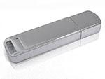 USB-Stick Werbeartikel aus Metall mit Logo bedrucken