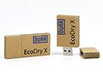 Dürr Ecodry Wellpappe USB-Stick mit Logo bedruckt