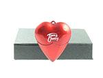 Werbearikel Herz USB-Stick mit Logo bedruckt