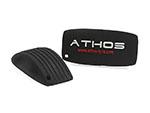 Werbeartikel mit Athos Tyre Logo als Reifen USB-Stick